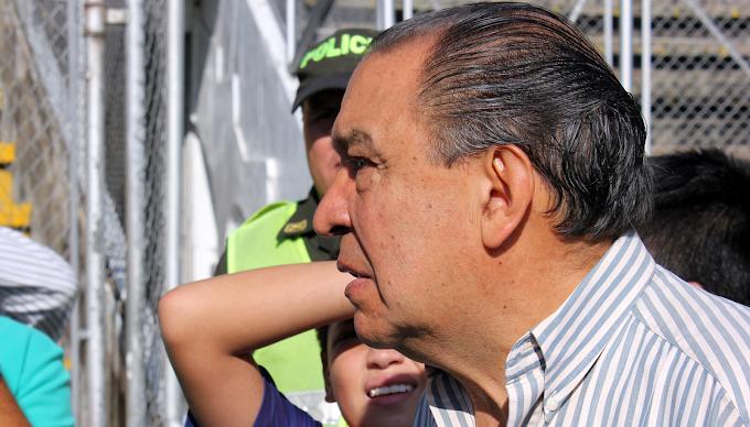 Justicia falló en contra de Gabriel Camargo, presidente y dueño del DEPORTES TOLIMA:  La trascendental decisión que tomó la Corte Constitucional