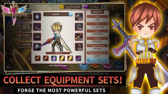 تحميل وتثبيت لعبة الاندرويد Endless Quest مهكرة وباخر اصدار وكاملة