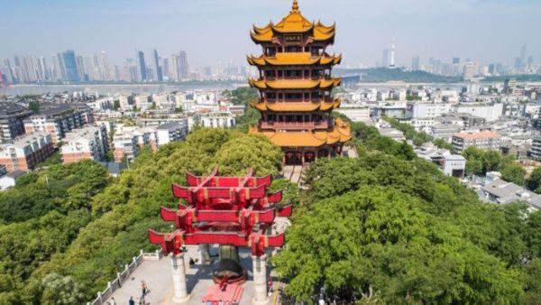 OMS elogia medidas de China para contener pandemia en Wuhan