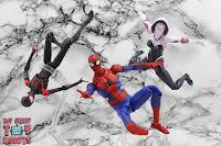 MAFEX Spider-Man (Peter B Parker) 61