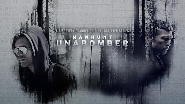 Manhunt. UNABOMBER [spoiler alert]