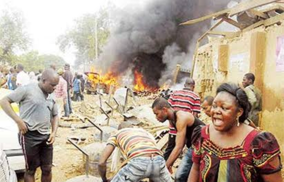 Kajuru KiIIings: Even a country under lockdown and a state under curfew, couldn't stop Fulani's reign of terror
