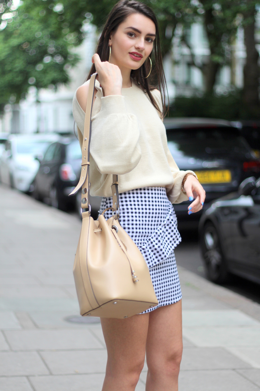 peexo spring style london fashion blogger