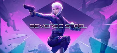 Severed Steel Digital Deluxe Version-GOG