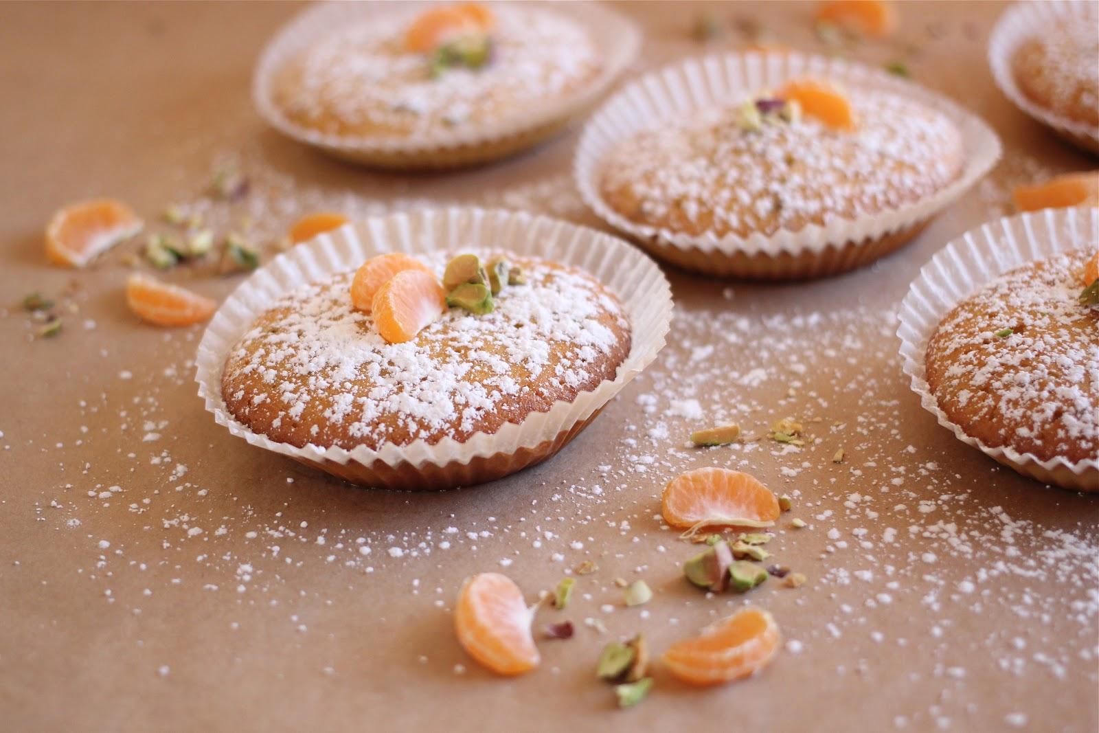 Pistachio Muffin Recipe Food Network