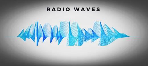 الموجات الراديوية