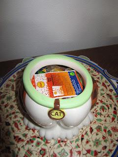 Brandani - barattolo portabiscotti