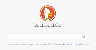 DuckDuckGo Téchne Digitus InfoSec