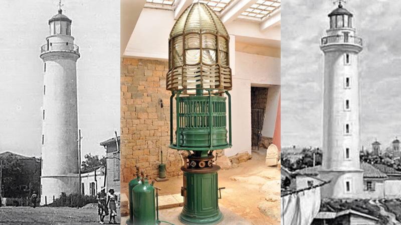 Πρόταση της ΑΝΑ.Σ.Α. για διεκδίκηση επιστροφής στην Αλεξανδρούπολη του πρώτου μηχανισμού του Φάρου