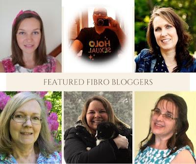 fibro bloggers