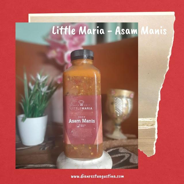 Little Maria Asam Manis