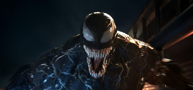 monster venom 2018
