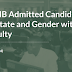 See JAMB Admitted Candidates By States & Gender Within Faculty [2010-2016]
