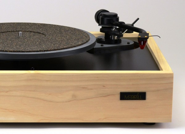 Ar Turntable Armboard