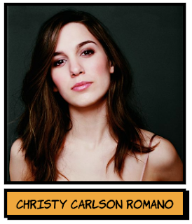 Christy Carlson Romano, Even Stevens, Kim Possible