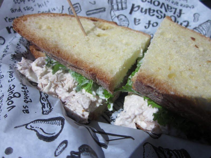 Zingerman's Chicken Salad Recipe