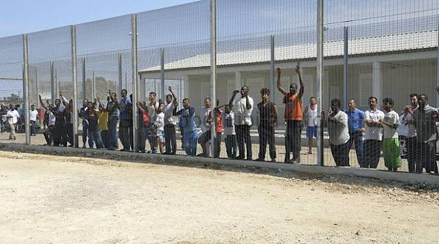 إيطاليا: سجن 12 مغربيا بتهمة الاعتداء على تونسي داخل مركز لترحيل المهاجرين في بوتينزا