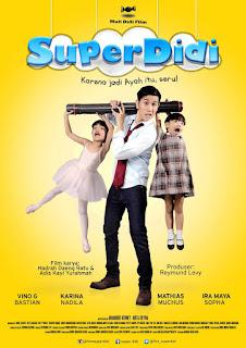 Super Didi ( 2016 )