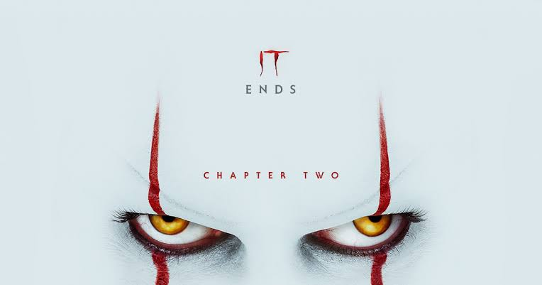 IT Chapter Two (2019) Bluray Subtitle Indonesia
