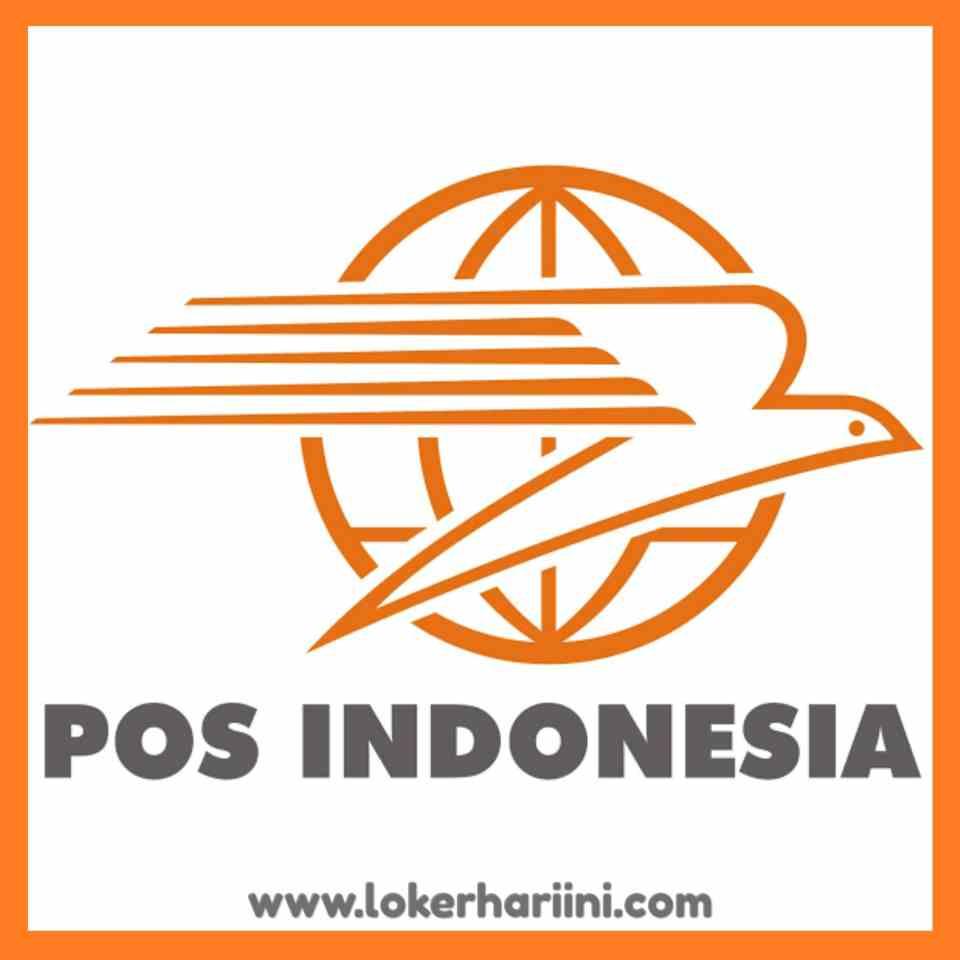 Lowongan Lowongan Kerja Pt Pos Indonesia Kantor Pos Jakarta 2021