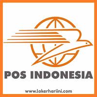 Lowongan Kerja Kantor Pos Jakarta 2021