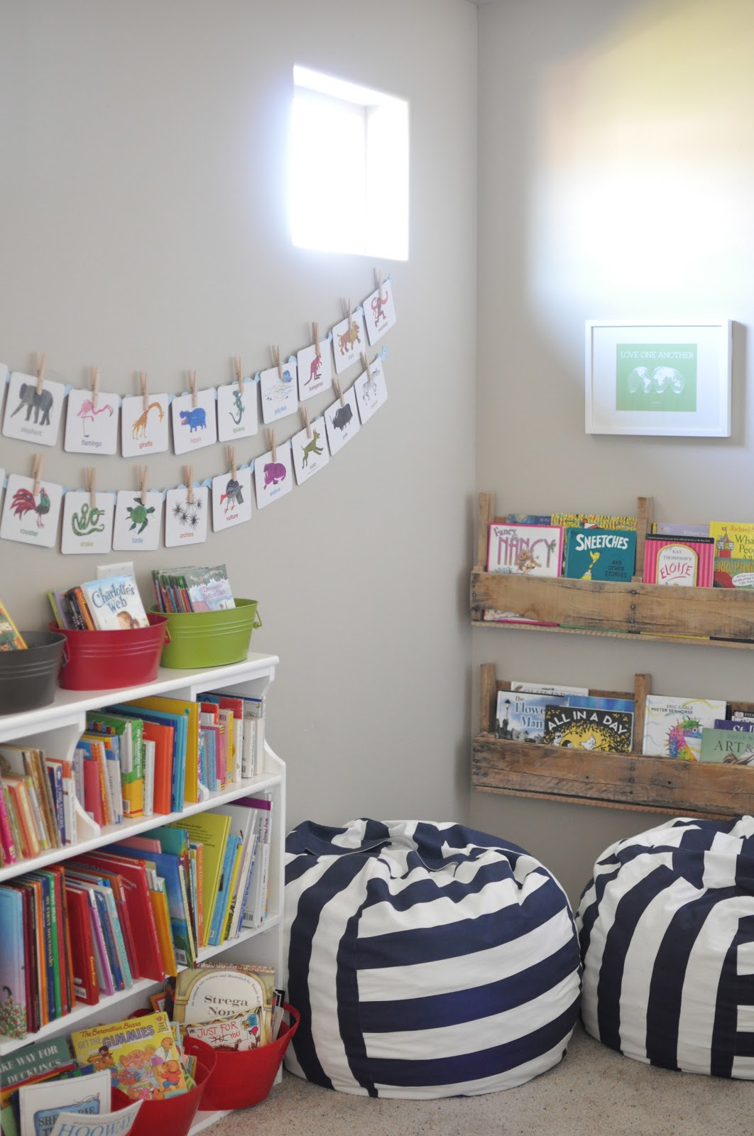 Anne With An E How To Create A Reading Nook Your