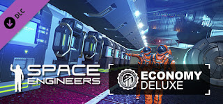 Space Engineers Economy-CODEX malabartown