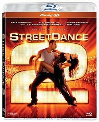 Sinopsis film Street Dance 2 (2012)