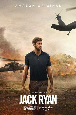 Tom Clancy's Jack Ryan 2019 S02 English Download All Episodes 480p 720p x265