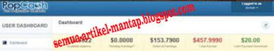 Trik Cepat Mendapat $50 Dari Situs PPC Tanpa Bot 2016