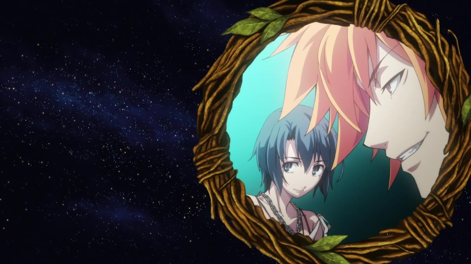 Dies Irae: To the Ring Reincarnation Ending 1 1080p