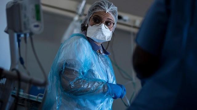 Κορωνοϊός: Αμείωτος ο αριθμός νοσηλευομένων στα νοσοκομεία της Αργολίδας