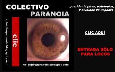 The paranoia collective:
