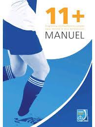 Programme d'échauffement complet pour réduire le taux de blessures MANUEL pdf