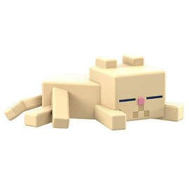 Minecraft Series 21 Cat Mini Figure