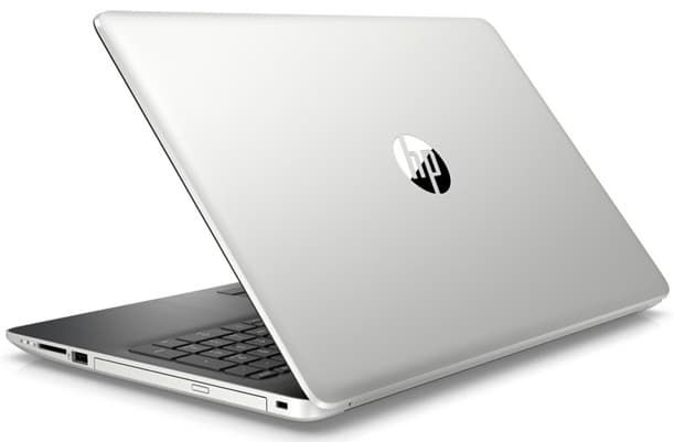 HP NoteBook 15-DA1008NS: portátil Core i5 de 15'' con disco SSD y gráfica GeForce MX110 (2 GB)