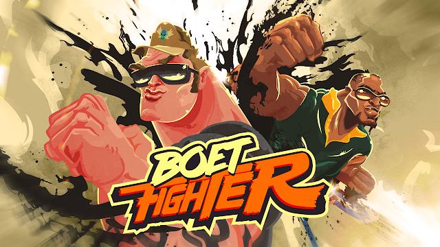 Boet Fighter Free Download