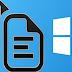 نسخ ما لا يمكن نسخه من رسائل و نصوص بنوافذ نظام التشغيل ويندوز