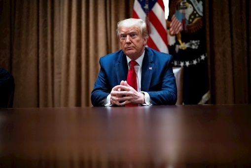 Trump arremete contra la CPI por crímenes en Afganistán