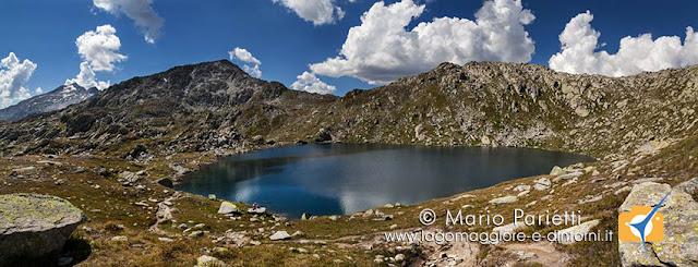 Lago Orsirora