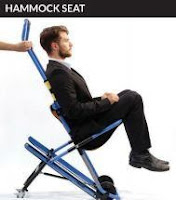 Evac Chair Flat / Hammock Seat