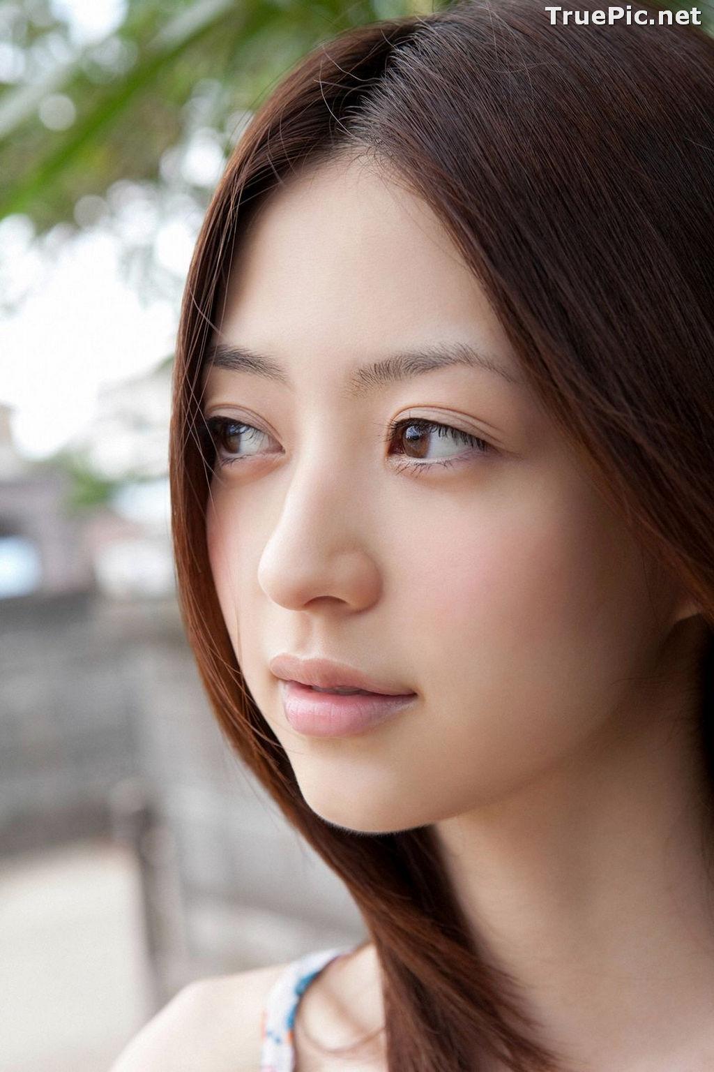 Image YS Web Vol.497 - Japanese Actress and Gravure Idol - Rina Aizawa - TruePic.net - Picture-5
