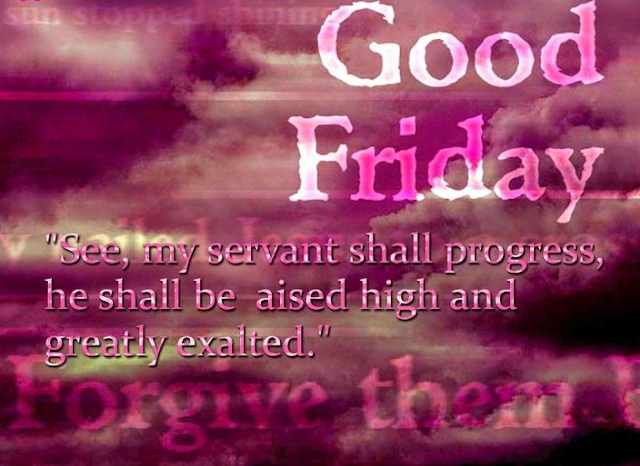 good friday images and sms