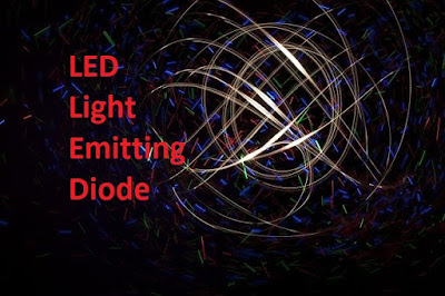 What is LED ? LED meaning