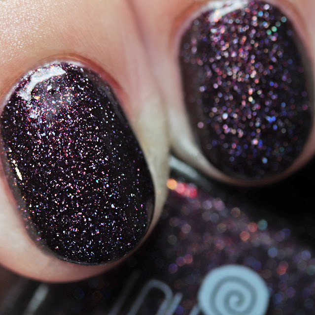 Lollipop Posse Lacquer Live Deliciously