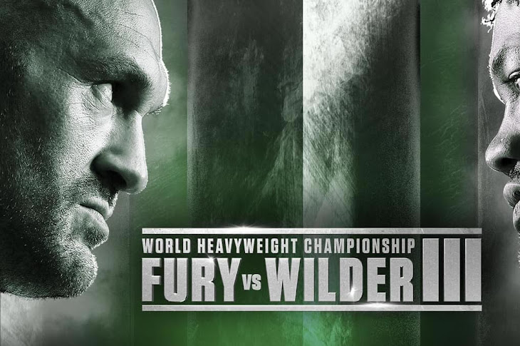 What The Plus Podcast - Top Rank Presents: Fury vs Wilder III