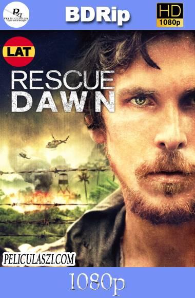 Rescate al Amanecer (2006) HD BDRip 1080p Dual-Latino