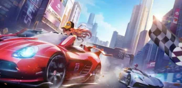 Game garena speed drifters android