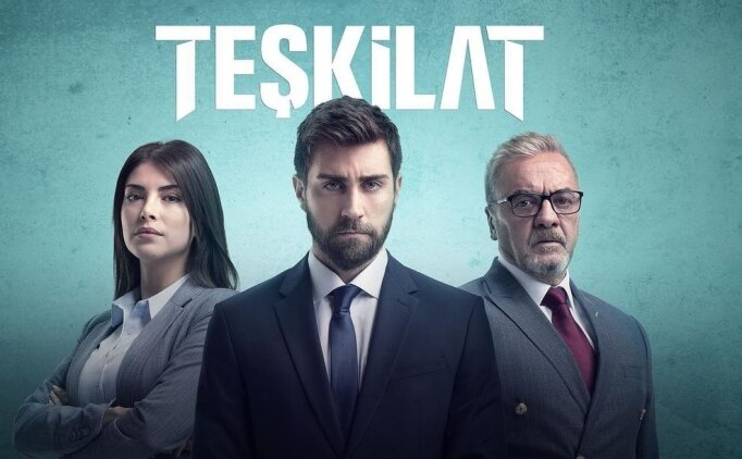 Watch Teşkilat Season 1 With English Subtitles