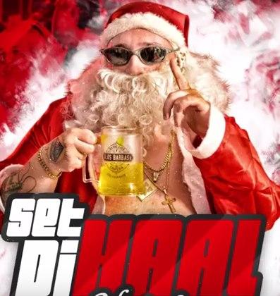 Baixar Set Especial de Natal DJ Haal Mp3 Gratis